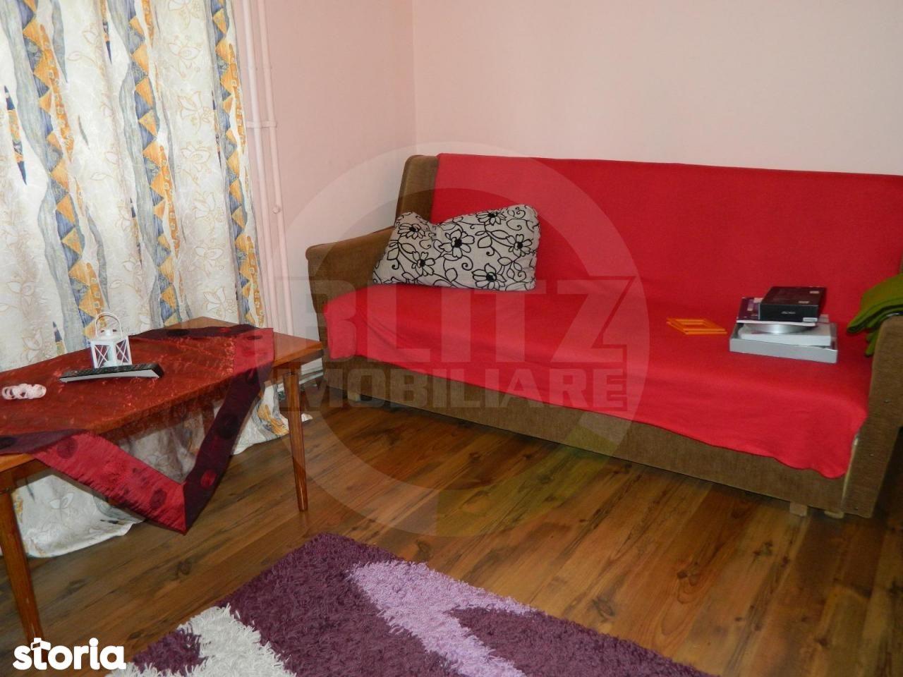Apartament de inchiriat, Cluj-Napoca, Cluj, Manastur - Foto 13