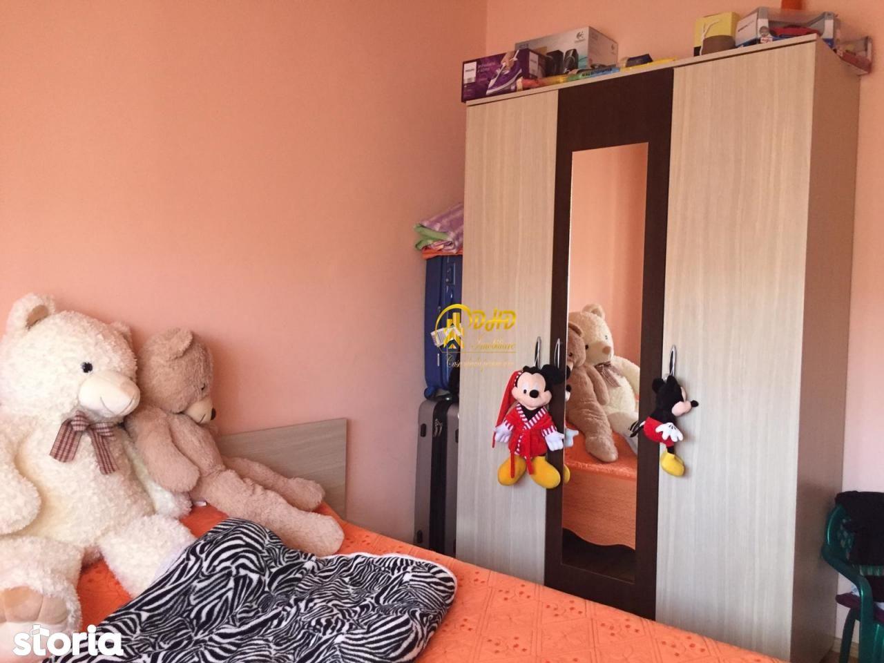 Apartament de inchiriat, Iași (judet), Păcurari - Foto 9