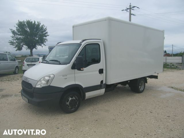 Iveco Daily 35SC13 , Motor 3.0  l - 2