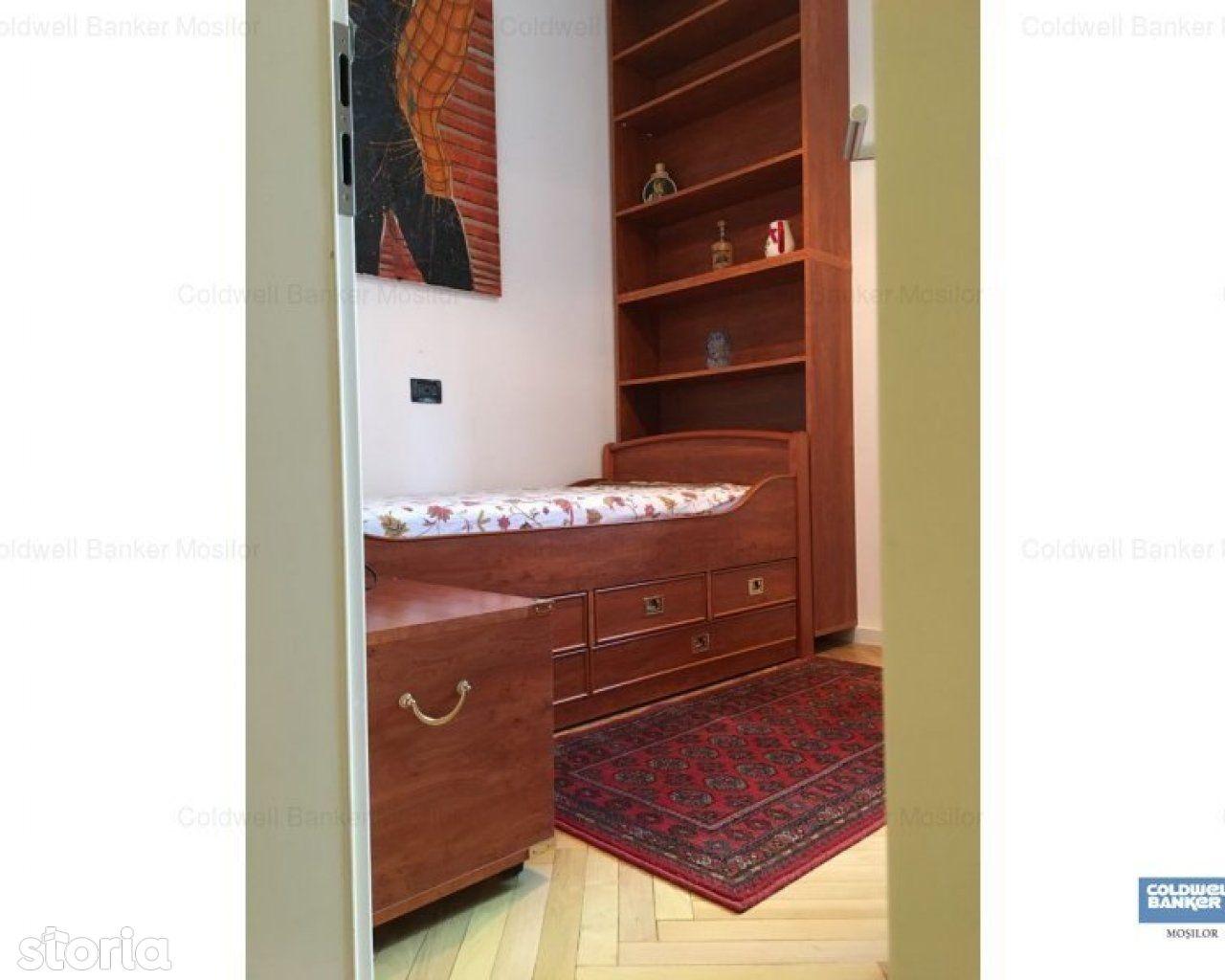 Apartament de inchiriat, București (judet), Calea Dorobanților - Foto 8