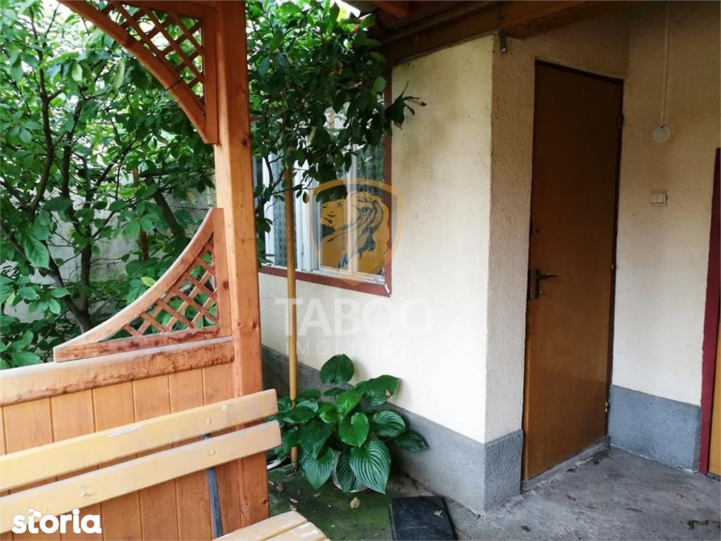 Casa de inchiriat, Sibiu (judet), Turnișor - Foto 11