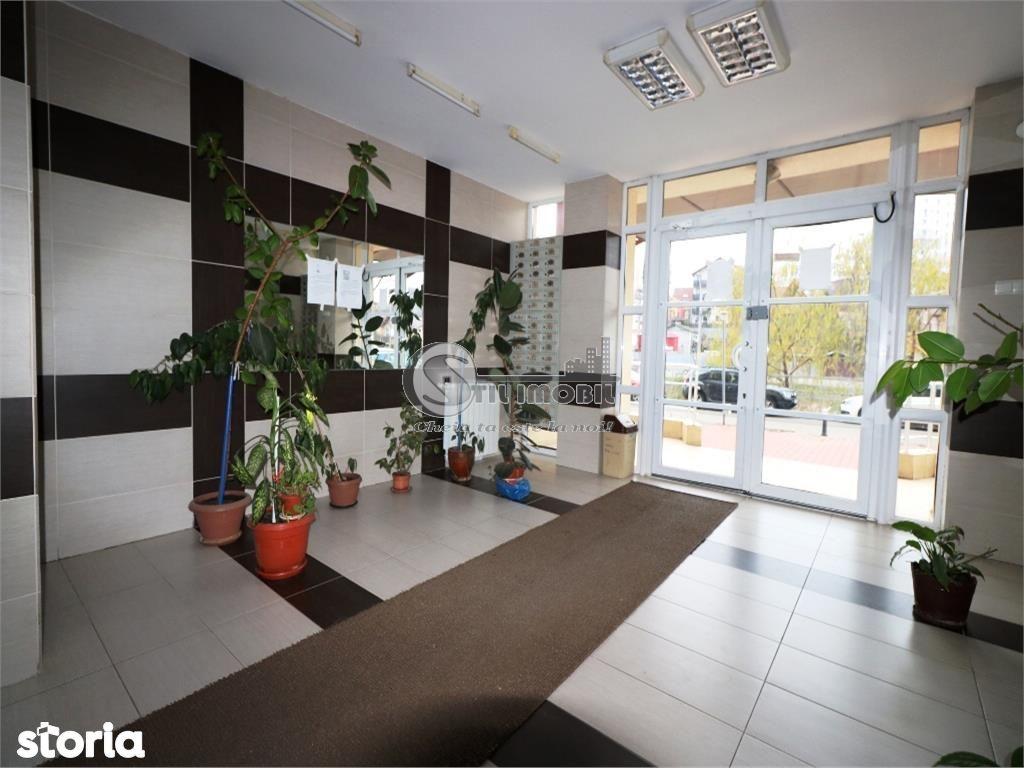 Apartament de vanzare, Iași (judet), Strada Vasile Lupu - Foto 7
