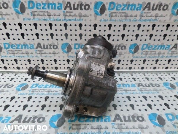 Pompa inalta Bmw 3 coupe, 320D, N47D20A, - 2