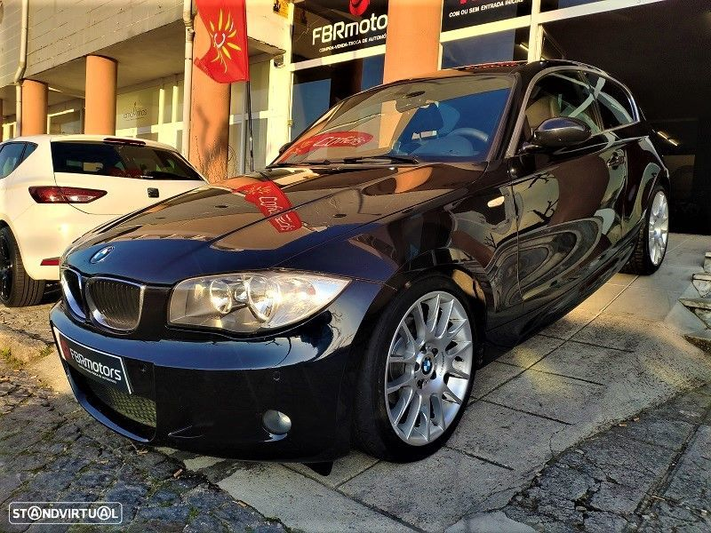 BMW 120 d Pack M Limited Edition - 2