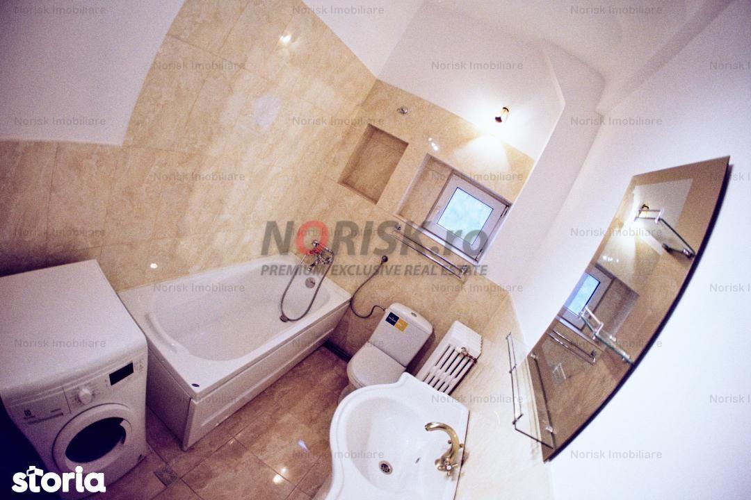 Apartament de vanzare, București (judet), Bulevardul Regina Maria - Foto 6