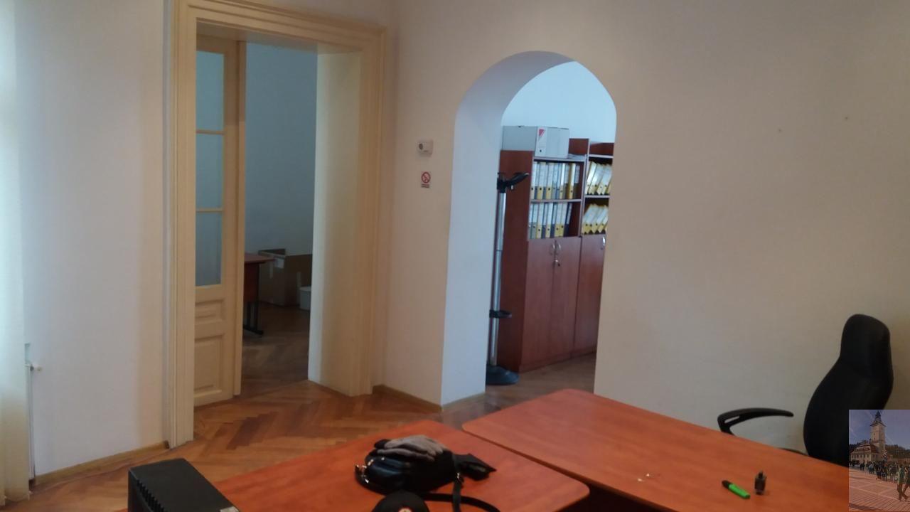 Apartament de inchiriat, Brașov (judet), Centrul Vechi - Foto 3