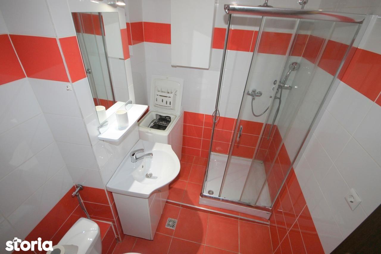 Apartament de inchiriat, Cluj (judet), Gheorgheni - Foto 9