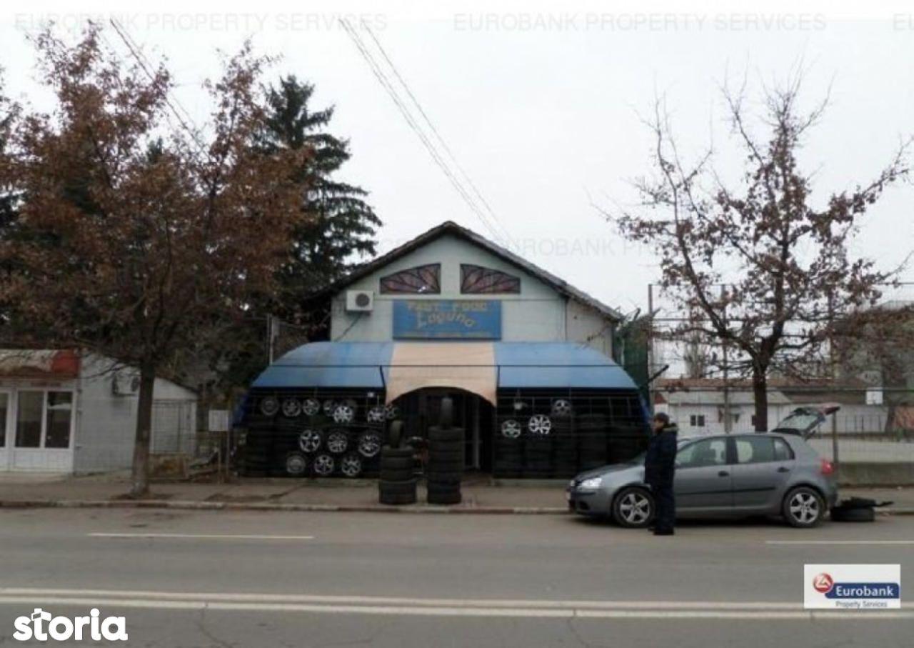 Casa de vanzare, Teleorman (judet), Strada Cpt. Corlățescu - Foto 1