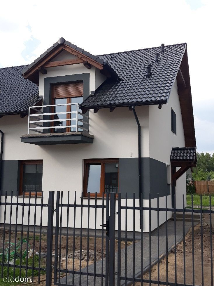 Dom na sprzedaż, Konarzewo, poznański, wielkopolskie - Foto 2