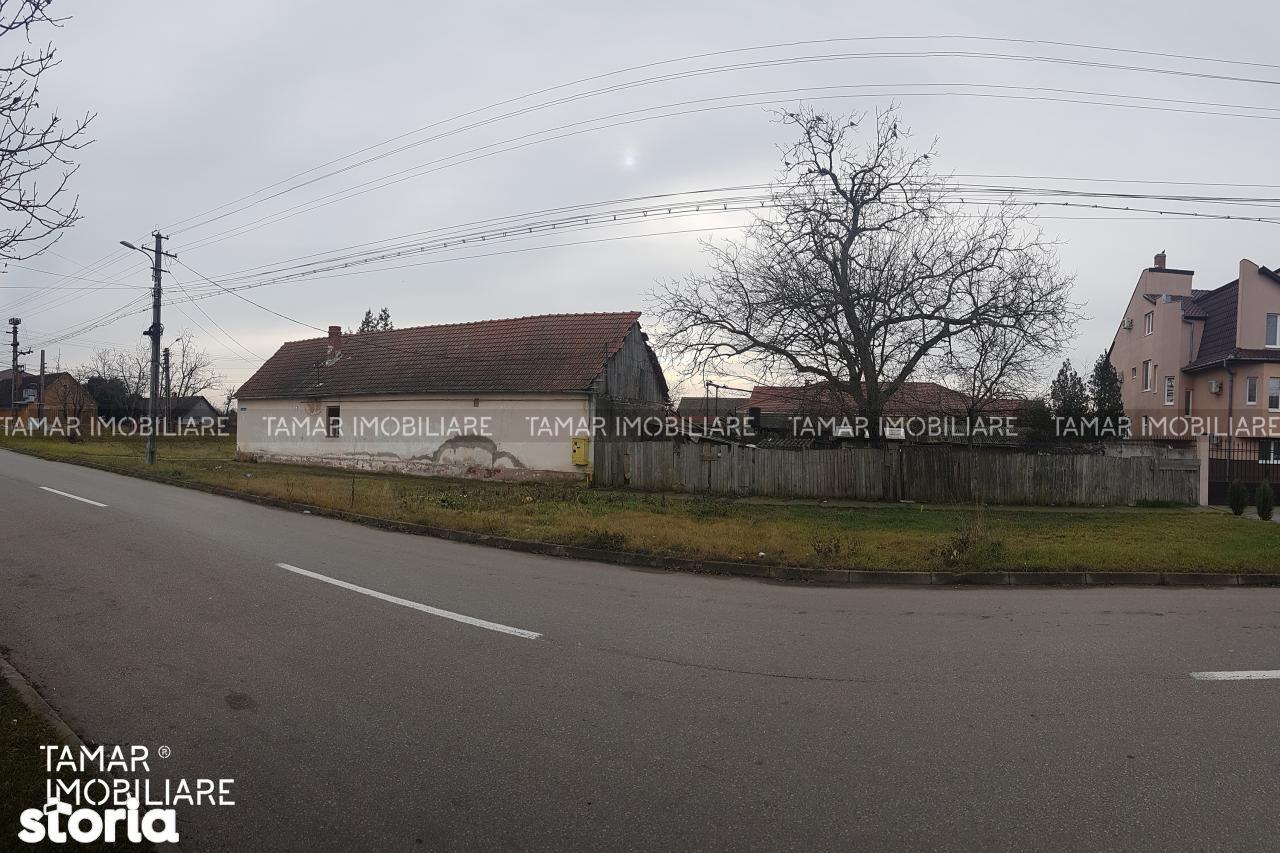 Teren de Vanzare, Arad (judet), Micălaca - Foto 7