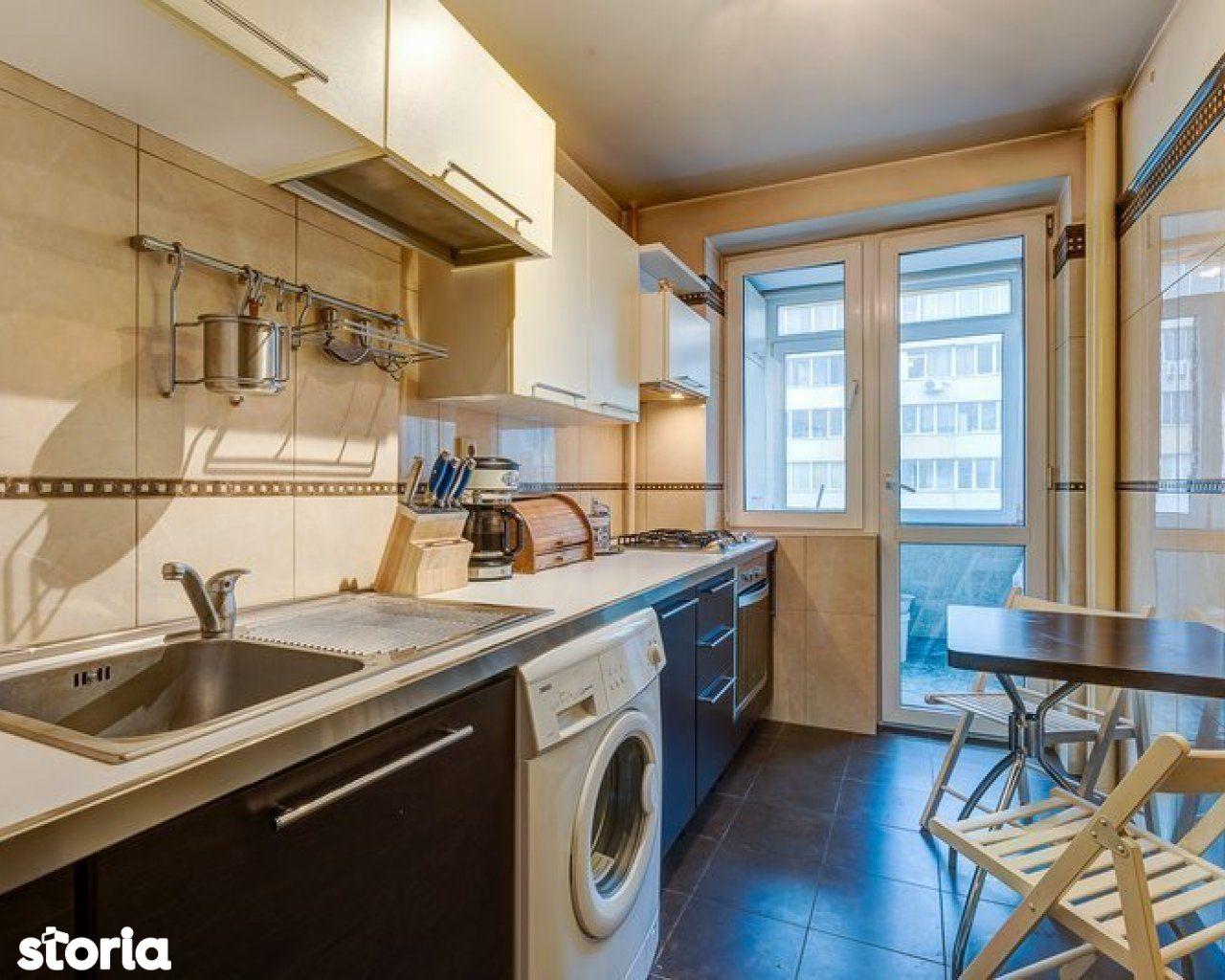 Apartament de vanzare, București (judet), Vatra Luminoasă - Foto 5