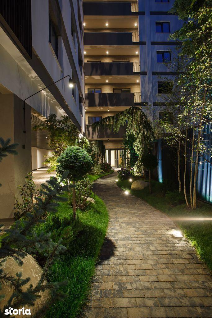 Apartament de vanzare, București (judet), Armenesc - Foto 5