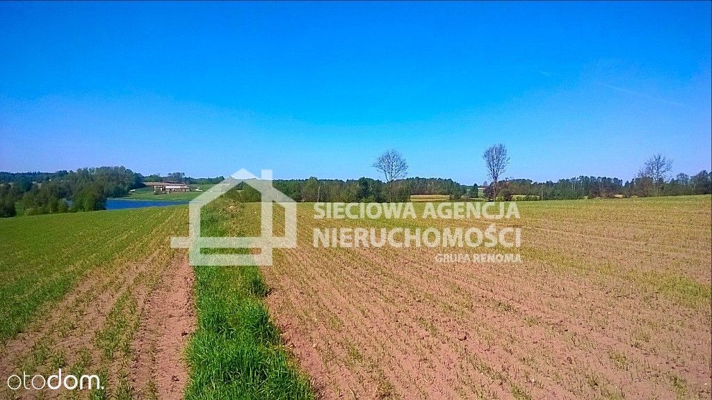 Działka na sprzedaż, Sierakowice, kartuski, pomorskie - Foto 4