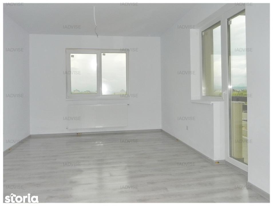 Apartament de vanzare, Brașov (judet), Strada Goldiș Vasile - Foto 2