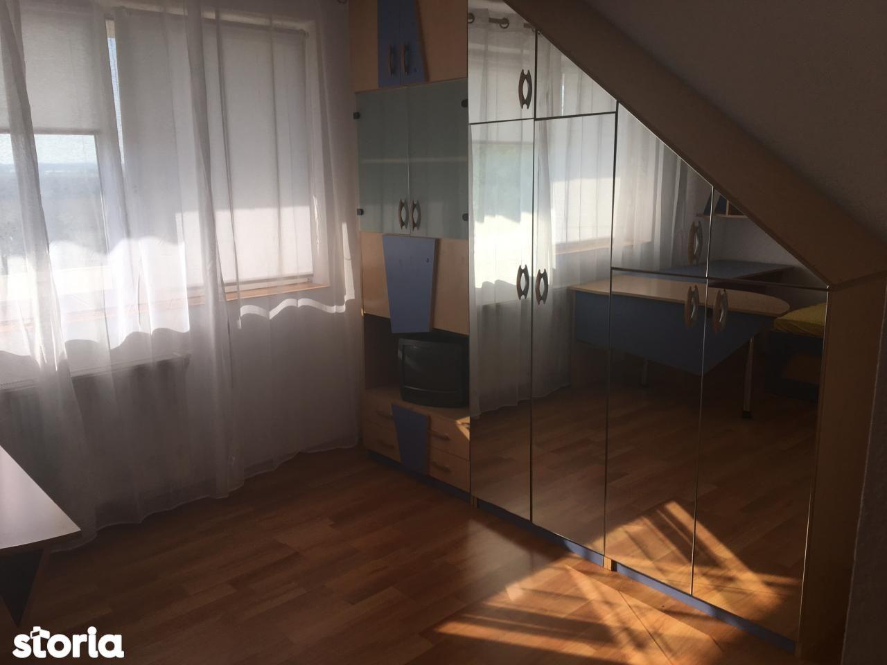 Apartament de inchiriat, Sibiu, Calea Poplacii - Foto 4