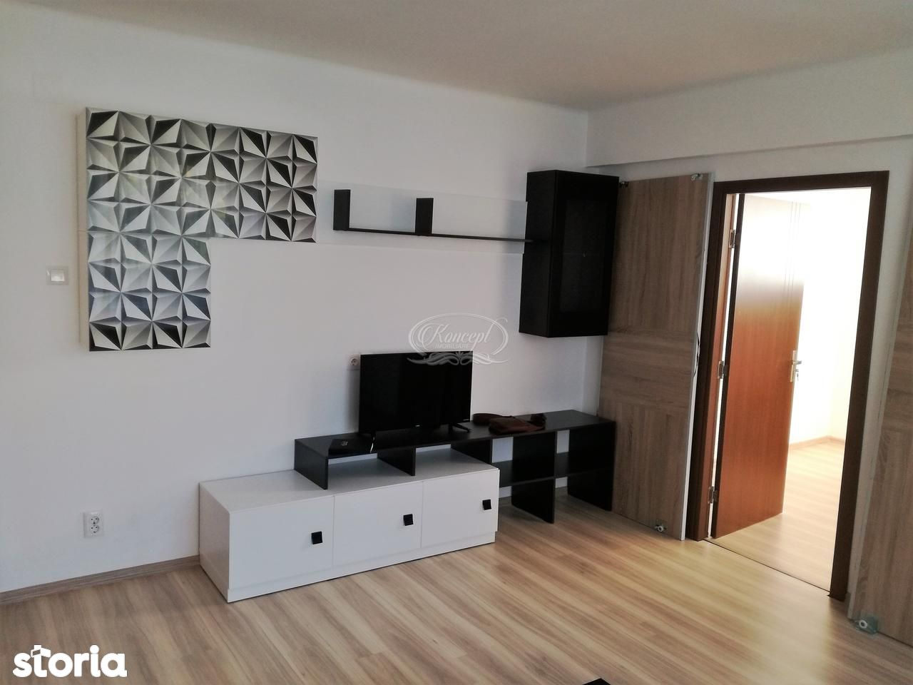 Apartament de inchiriat, Cluj (judet), Strada Uzinei Electrice - Foto 2