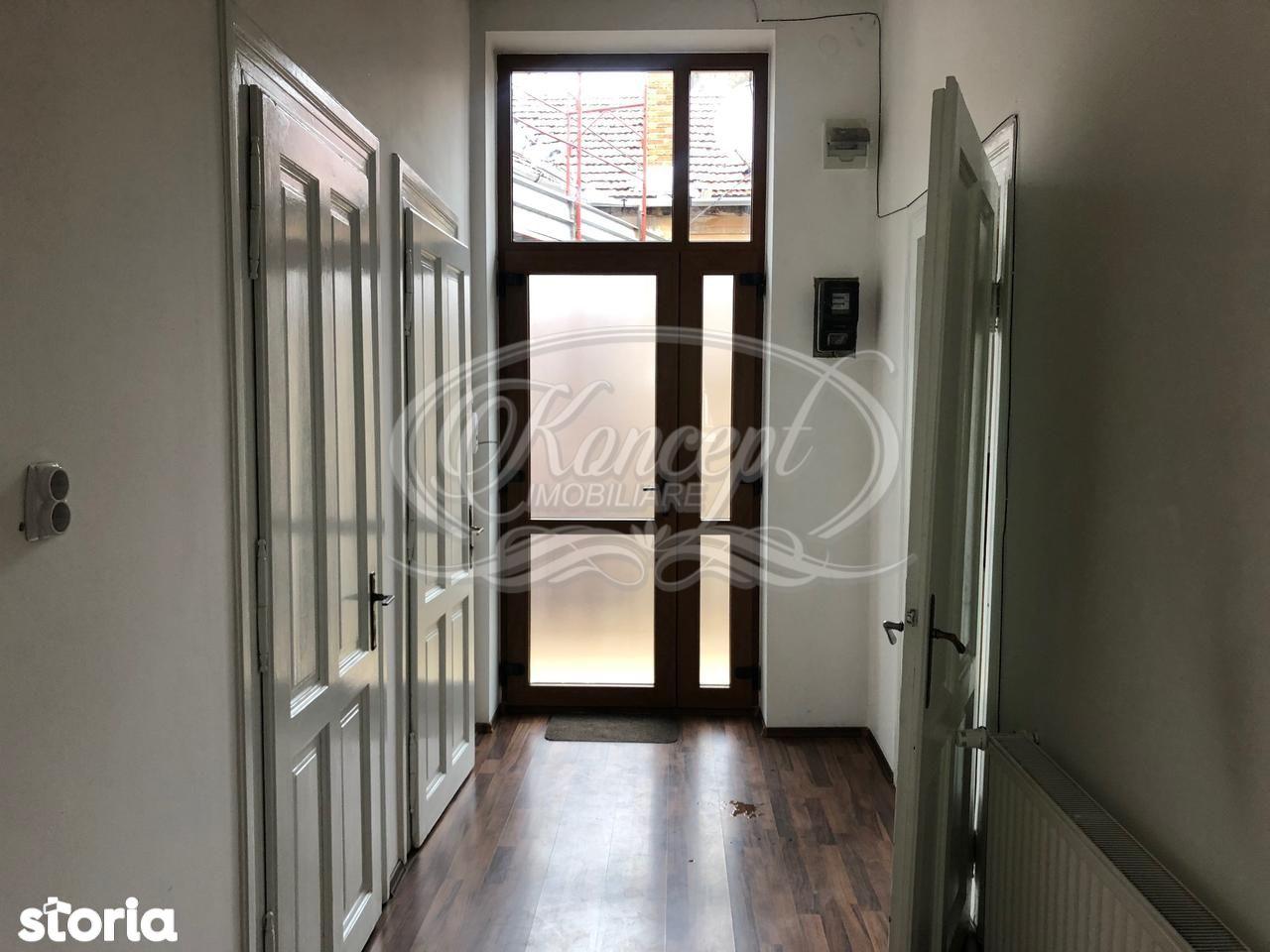 Apartament de inchiriat, Cluj (judet), Strada Horea - Foto 10