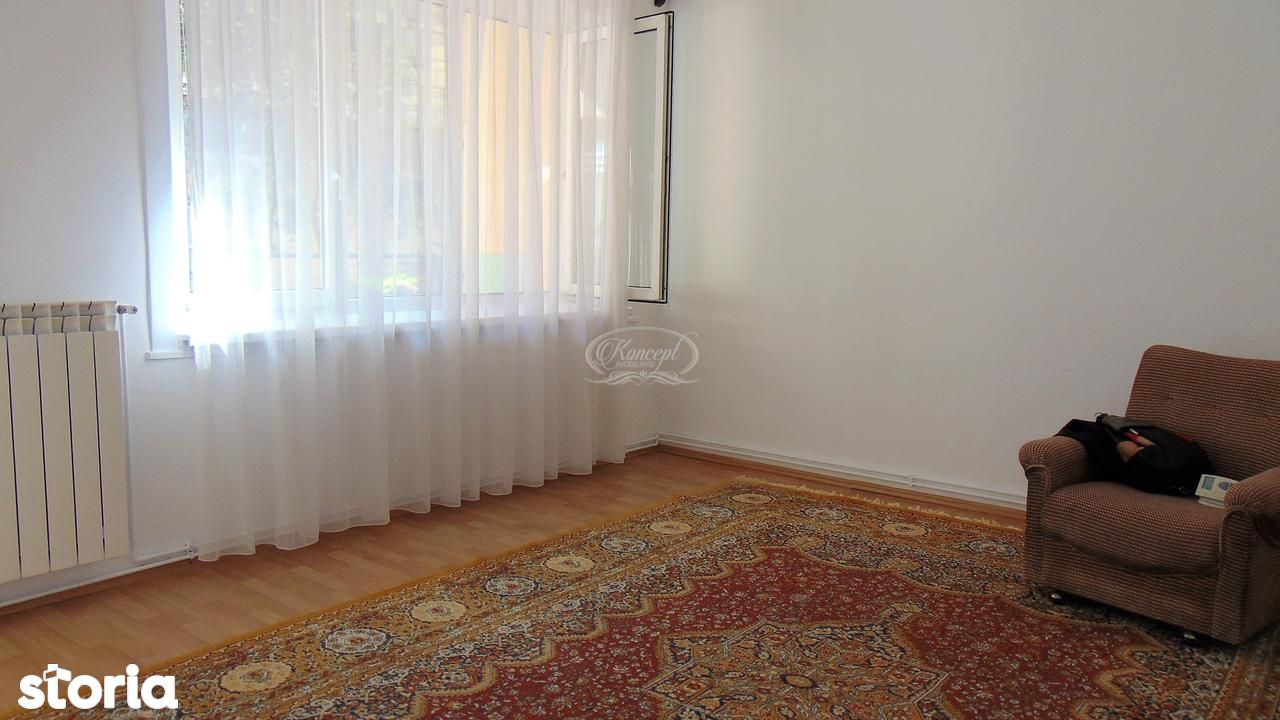 Apartament de vanzare, Cluj (judet), Strada Crișan - Foto 1