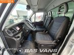 Iveco Daily 35C16 160pk Bakwagen Laadklep Koffer LBW 19m3 Airco Cruise - 9