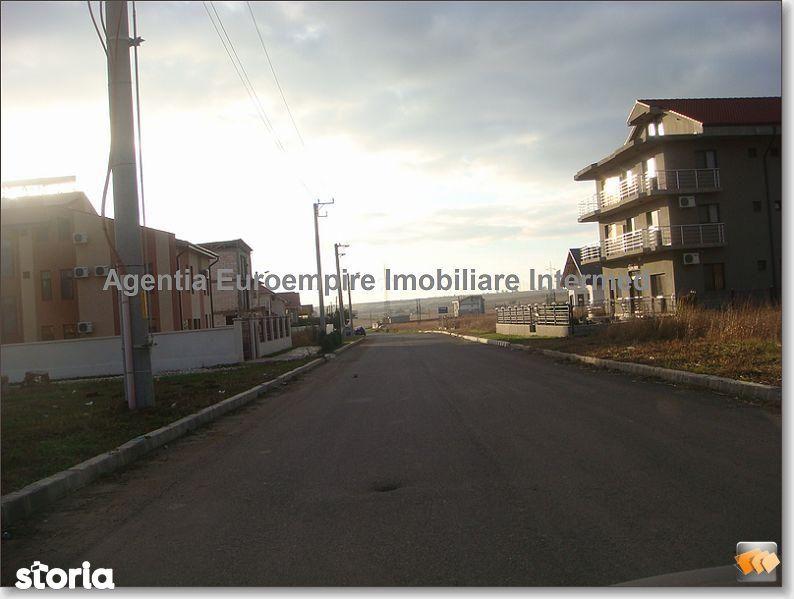 Teren de Vanzare, Constanța (judet), Eforie Nord - Foto 6