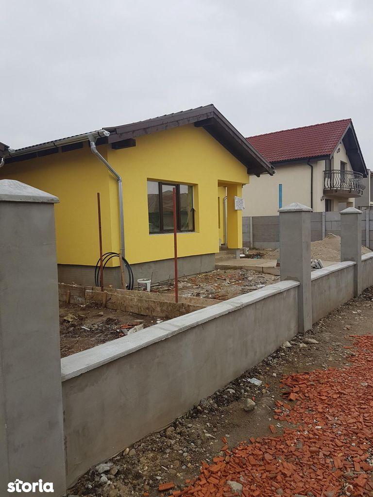 Casa de vanzare, Bihor (judet), Sântandrei - Foto 12