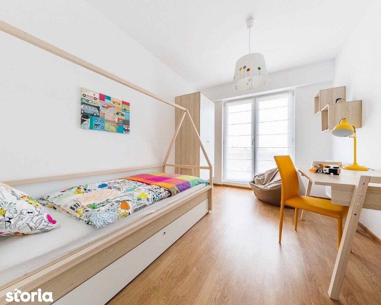 Apartament de vanzare, București (judet), Șoseaua Dobroești - Foto 12