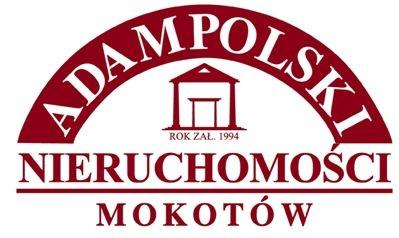ADAMPOLSKI-NIERUCHOMOŚCI S.C.