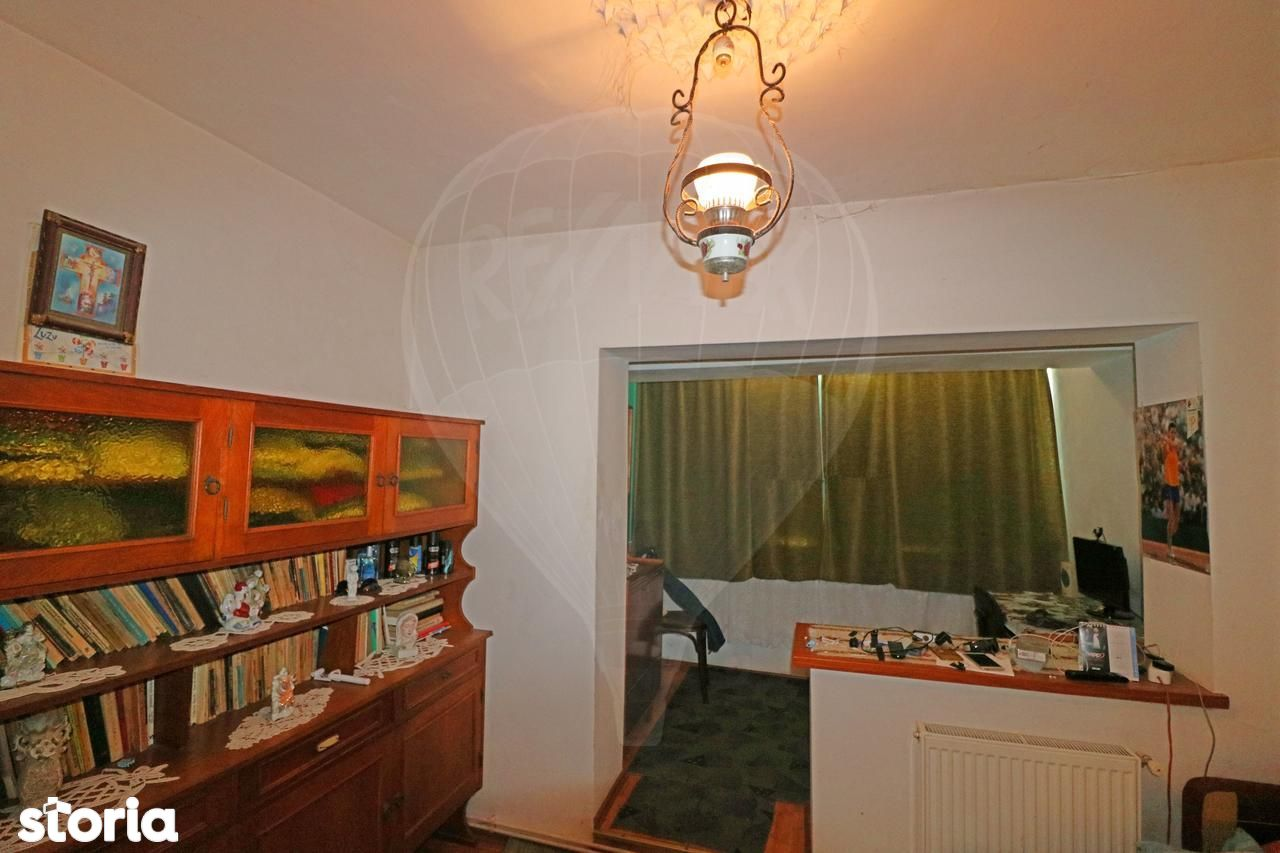 Apartament de vanzare, Sibiu (judet), Strada Livezii - Foto 4