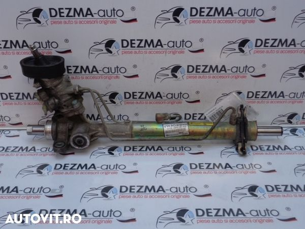 Ax intermediar , Vw Fox (5Z1) 1.2b CHFB - 1