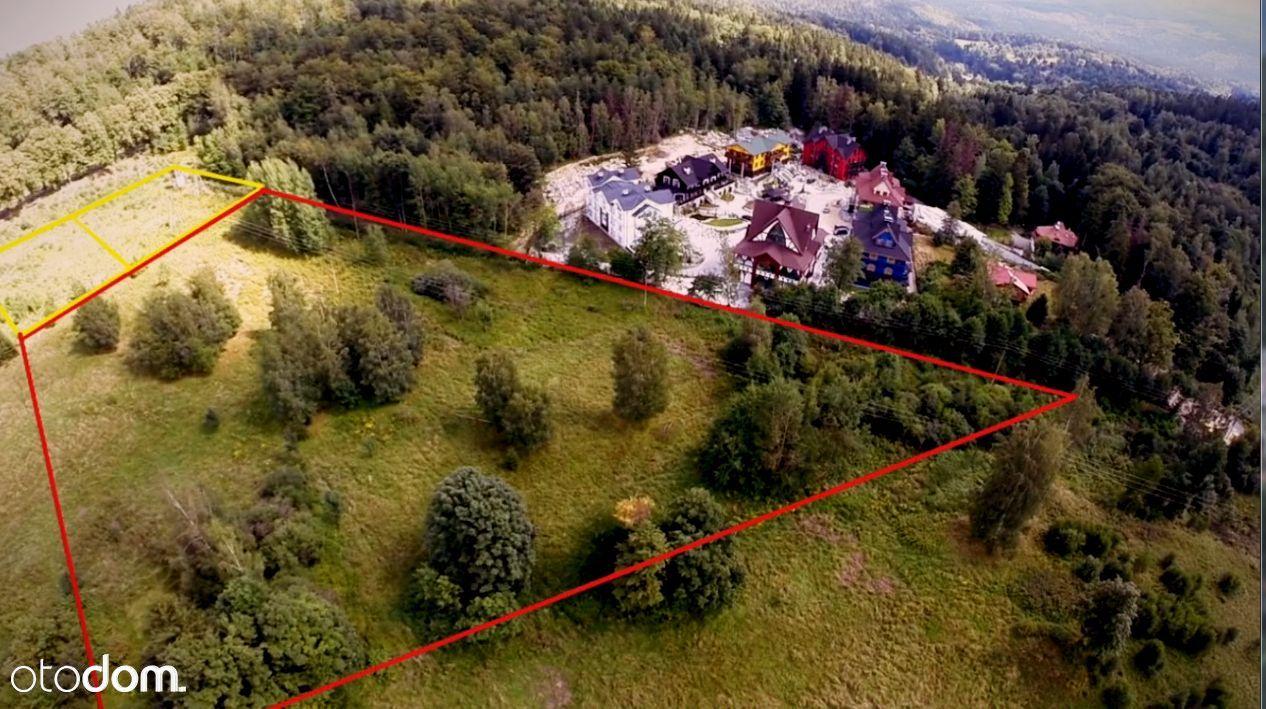 Działka na sprzedaż, Szklarska Poręba, jeleniogórski, dolnośląskie - Foto 9