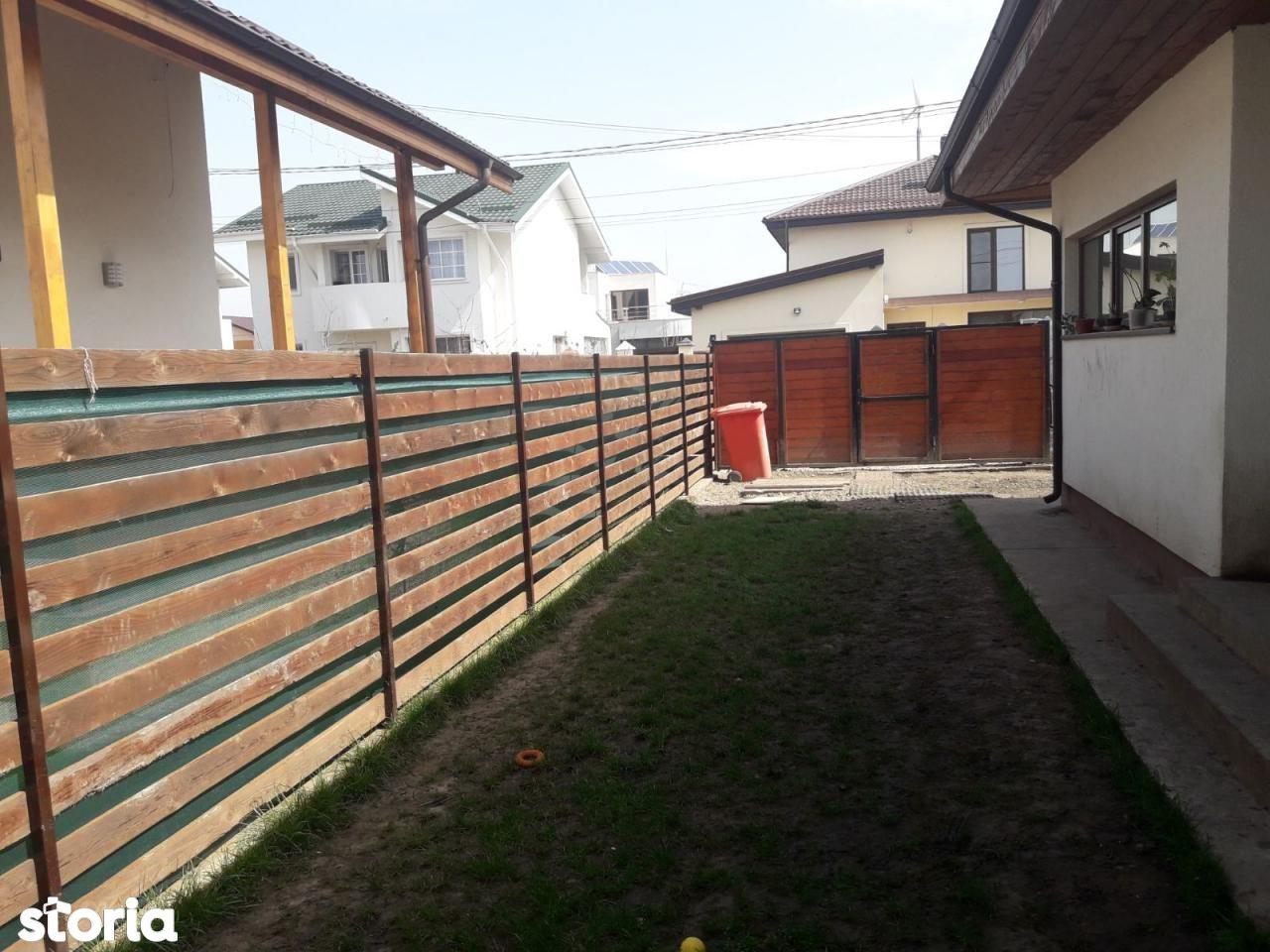 Casa de vanzare, Berceni, Bucuresti - Ilfov - Foto 4