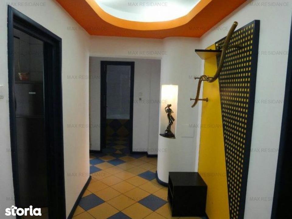 Apartament de inchiriat, București (judet), Bulevardul Decebal - Foto 6