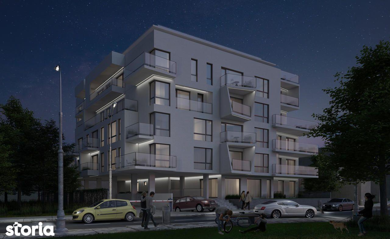 Apartament de vanzare, București (judet), Piata Victoriei - Foto 1