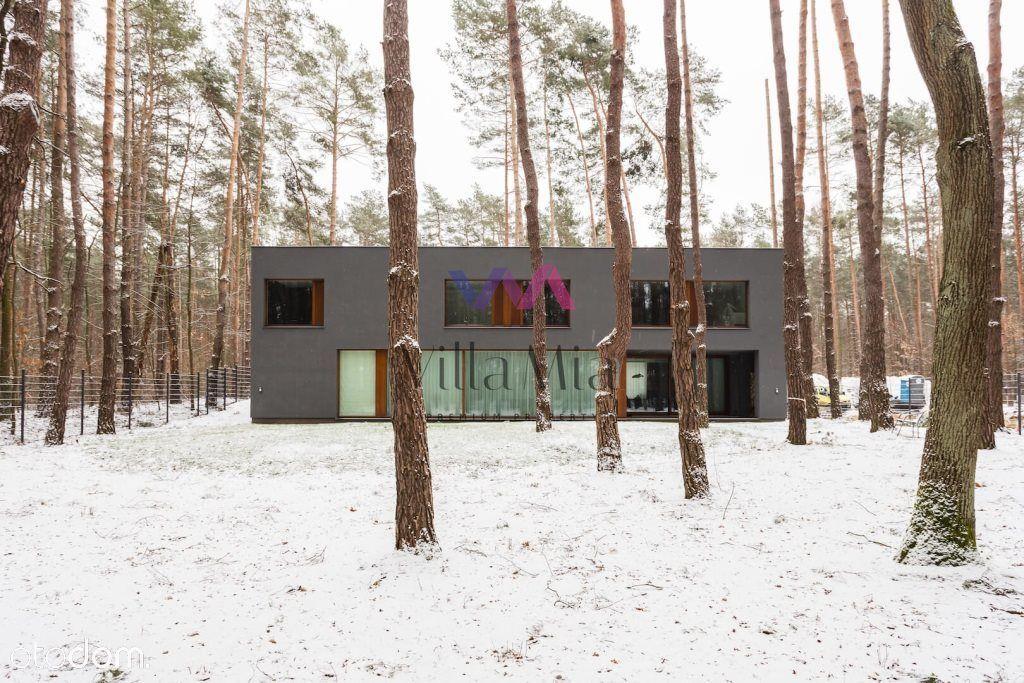 Dom na wynajem, Magdalenka, piaseczyński, mazowieckie - Foto 17