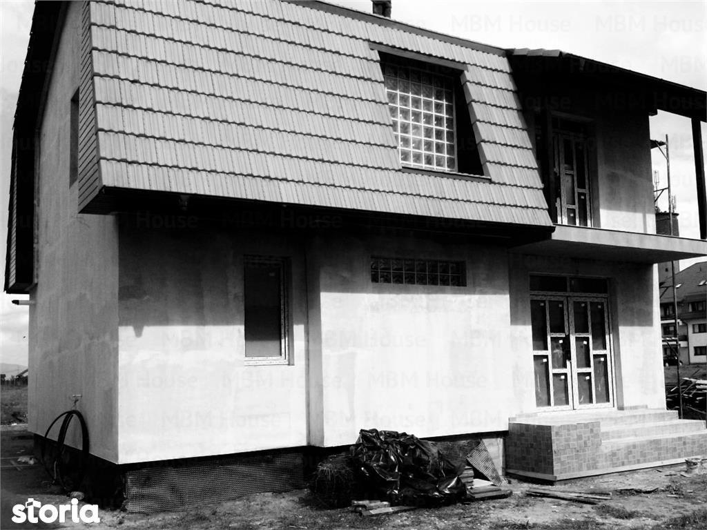 Casa de vanzare, Brașov (judet), Strada Garofiței - Foto 1
