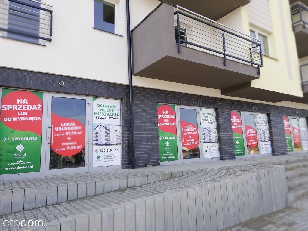 Lokal użytkowy na sprzedaż, Kolbuszowa, kolbuszowski, podkarpackie - Foto 6
