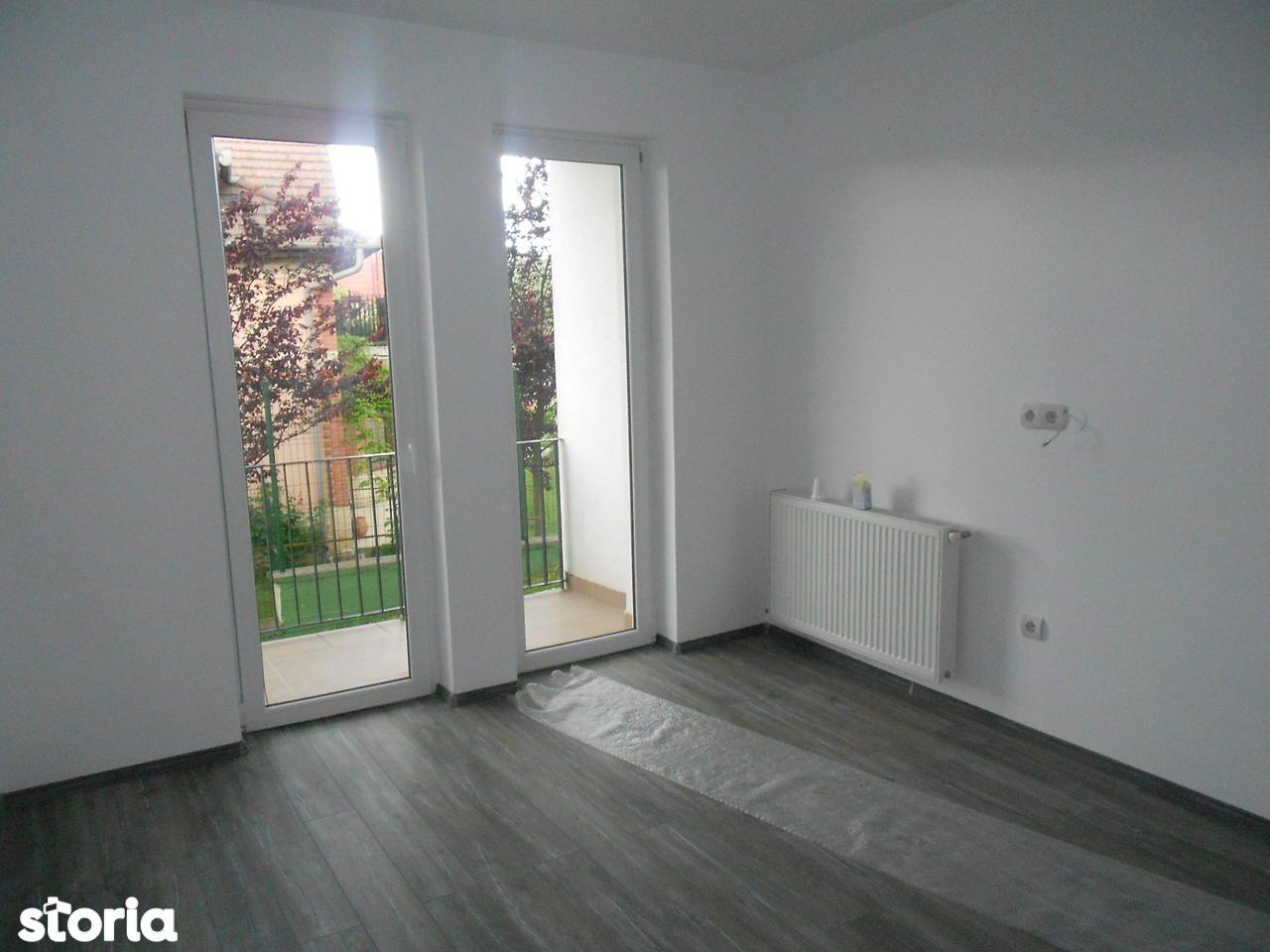 Apartament de vanzare, Cluj (judet), Strada Edgar Quinet - Foto 9