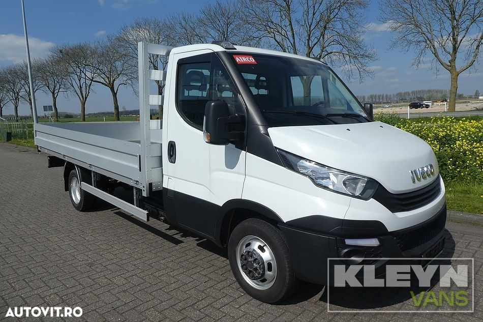 Iveco DAILY 35 C150 - 2