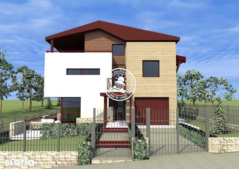 Casa de vanzare, Iași (judet), Copou - Foto 1