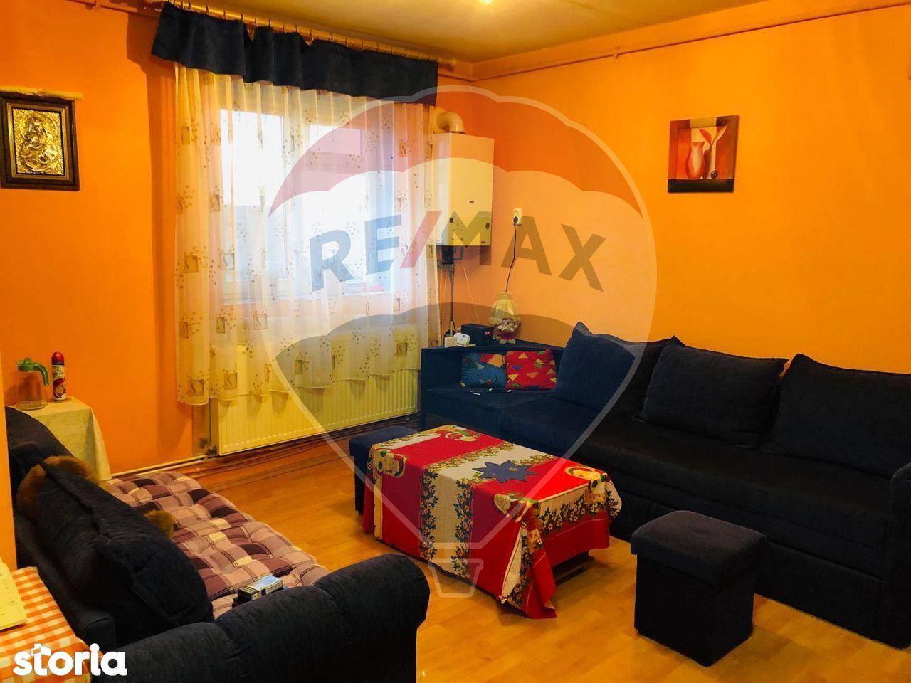 Apartament de vanzare, Sibiu (judet), Strada Lungă - Foto 4