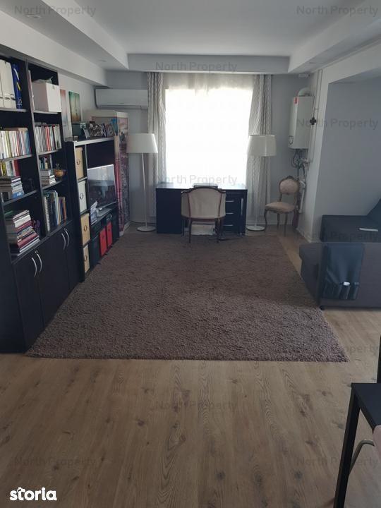 Apartament de vanzare, București (judet), Strada Florilor - Foto 7
