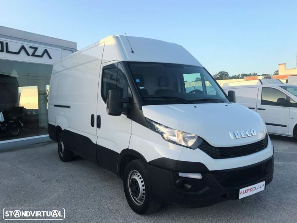 Iveco DAILY 35-130 - 1