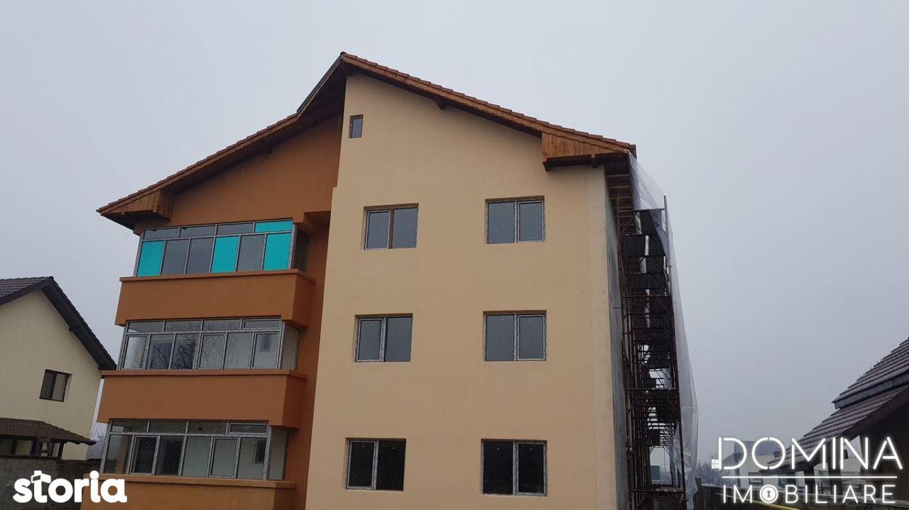 Apartament de vanzare, București (judet), Primăverii - Foto 6