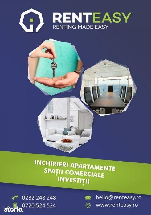 Apartament de inchiriat, Iași (judet), Strada Adunați - Foto 6