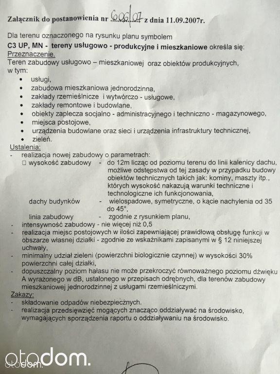 Działka na sprzedaż, Sosnowiec, Jęzor - Foto 6