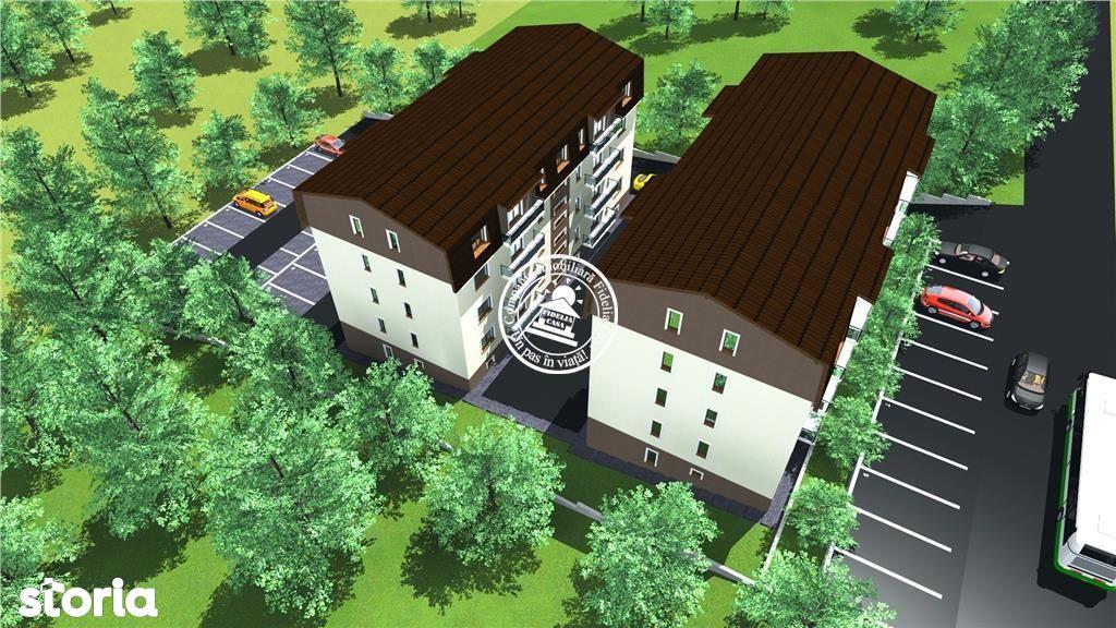 Apartament de vanzare, Iași (judet), Rediu - Foto 2