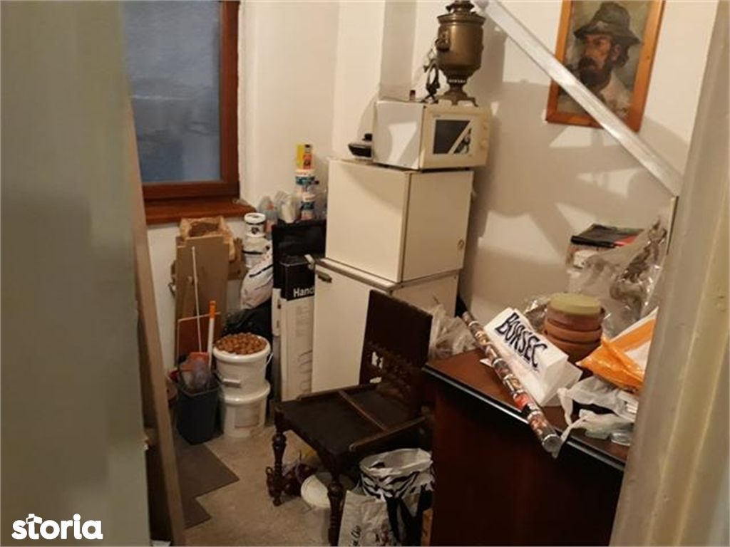 Apartament de vanzare, Brașov (judet), Bulevardul Griviței - Foto 4