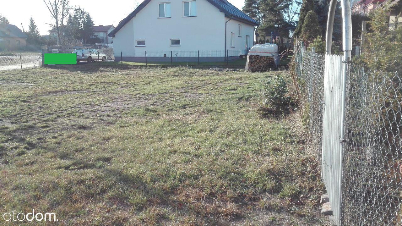 Działka na sprzedaż, Łomża, podlaskie - Foto 3