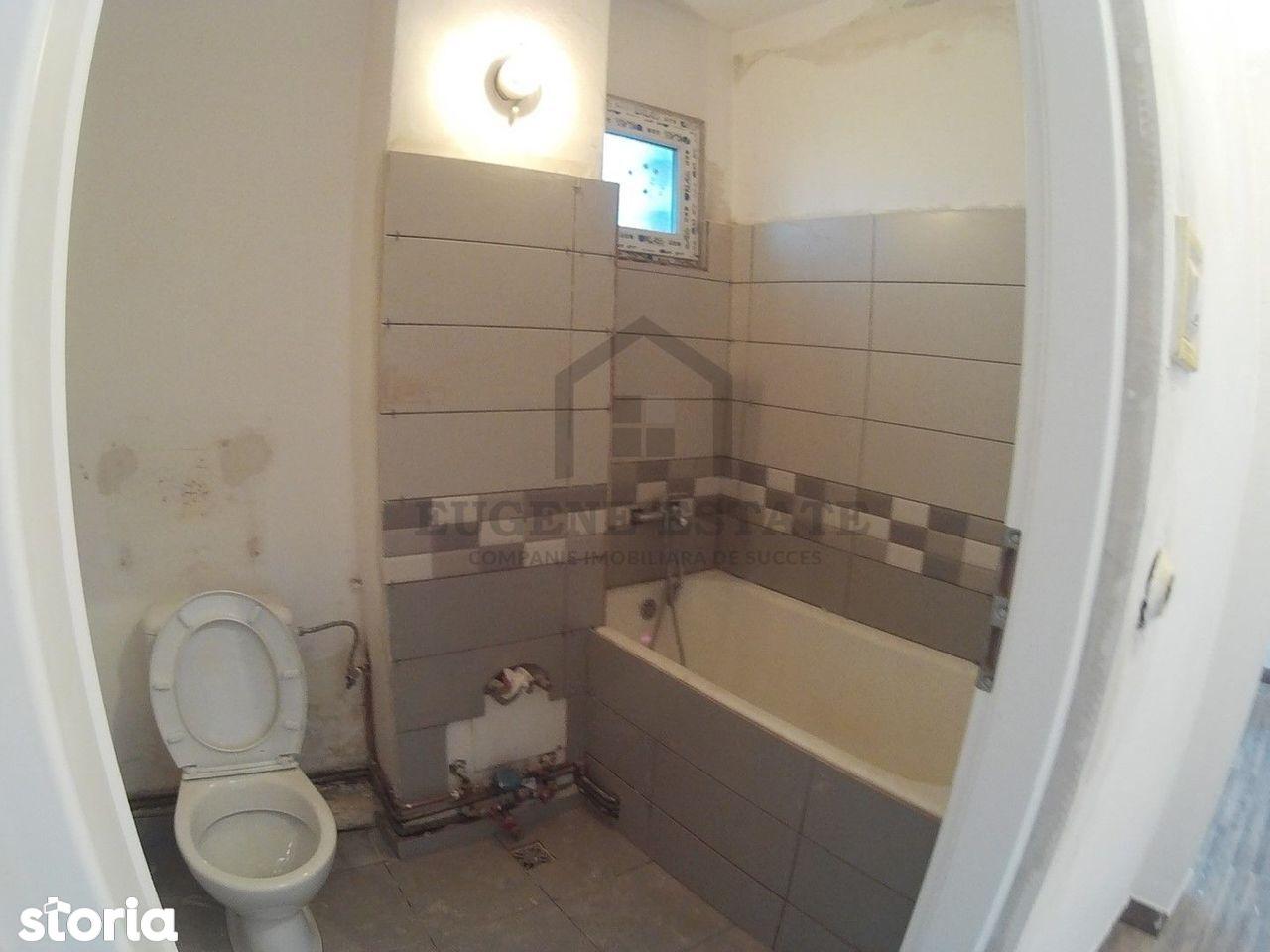Apartament de vanzare, Timiș (judet), Strada Iancu Flondor - Foto 4