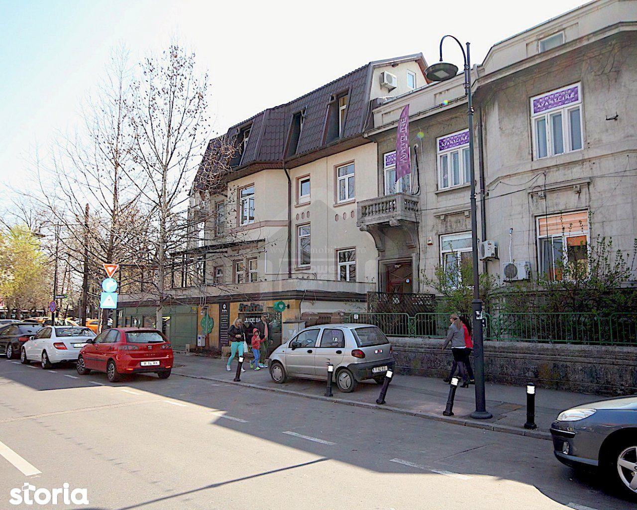 Casa de vanzare, București (judet), Piata Romana - Foto 3